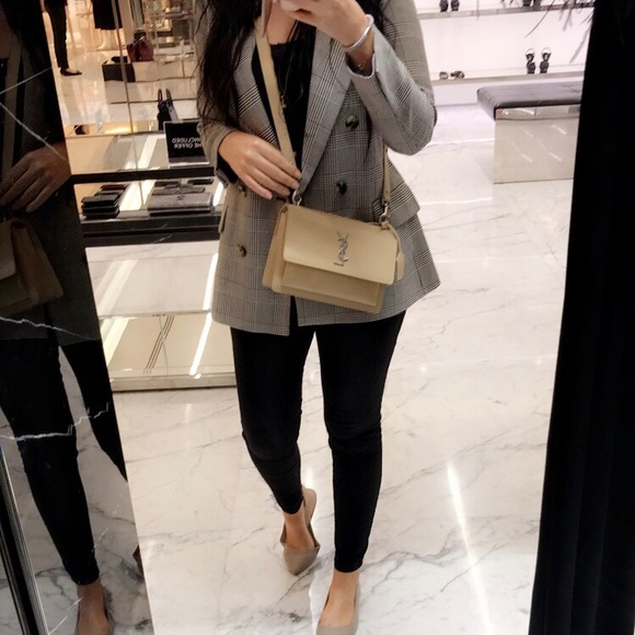 fe7f9da82c5 Saint Laurent Bags   Took This Baby Home The Other Day Ysl Sunset ...